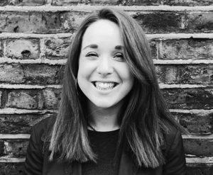 Eleanor Connolly, Scholar 2016/17