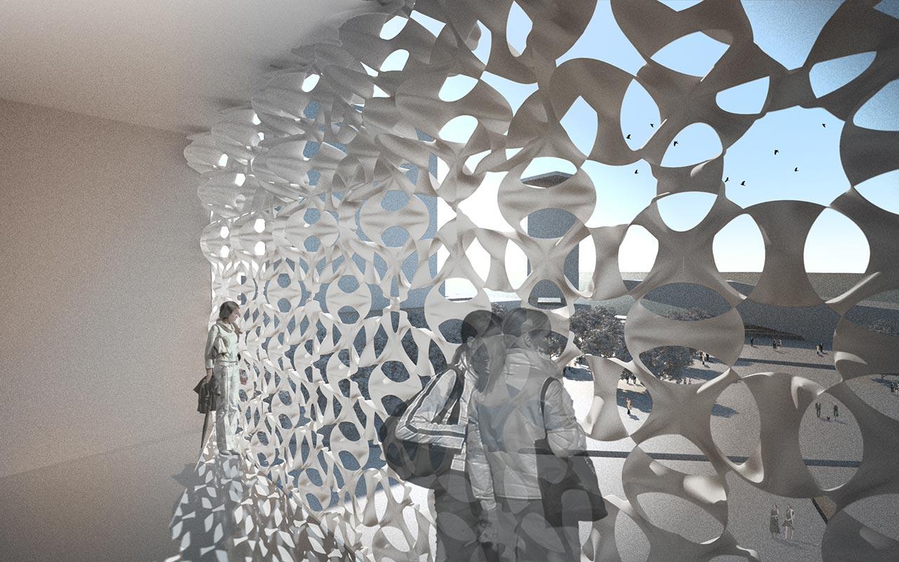 Azadeh Omidfar Sawyer example of work