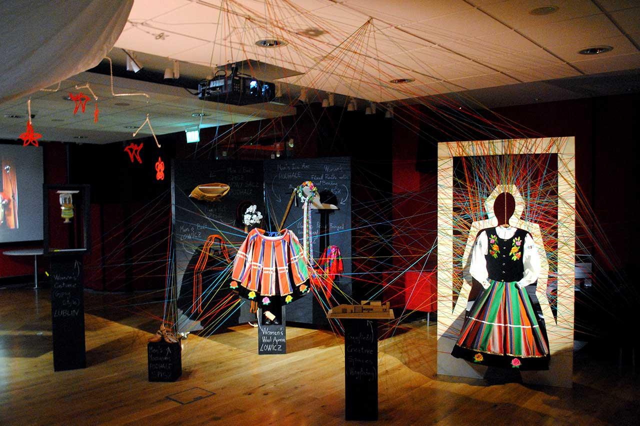 Cashel Brown example of work