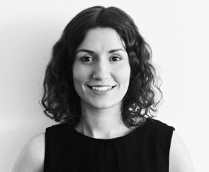 Charlotte Eley, Scholar 2015/16